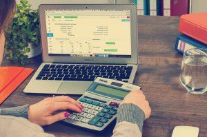 Online Kreditvergleich nutzen